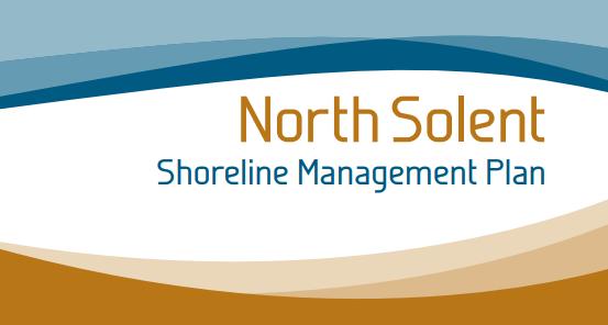 Shoreline Management Plan